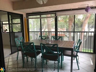 Broward County Condo/Townhouse For Sale: 3342 Water Oak Dr #1602