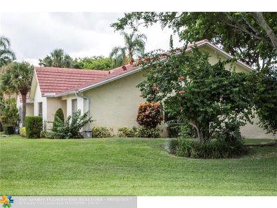 Boca Raton Condo/Townhouse For Sale: 7482 Champagne Pl #7482