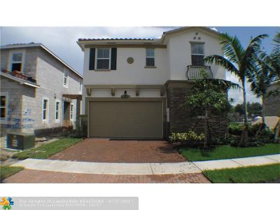 Davie Single Family Home Backup Contract-Call LA: 6415 Osprey Landing St