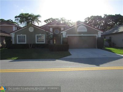 Deerfield Beach Single Family Home Backup Contract-Call LA: 347 NW 48 Ave