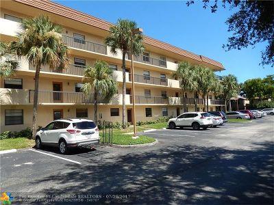 Tamarac Condo/Townhouse Backup Contract-Call LA: 4970 E Sabal Palm Blvd #303