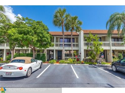 Fort Lauderdale Condo/Townhouse For Sale: 2839 NE 60th St #2839