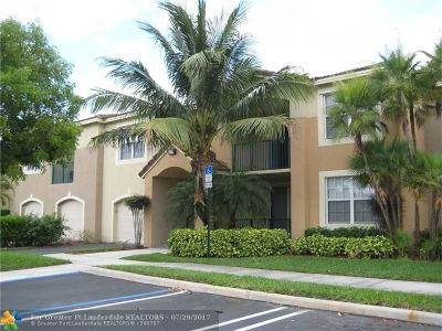 Delray Beach Condo/Townhouse For Sale: 15145 Michelangelo Blvd #103