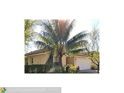 Fort Lauderdale Single Family Home For Sale: 3348 SW 49th St.