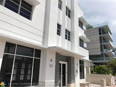 Miami Beach Condo/Townhouse For Sale: 335 Ocean Dr #114