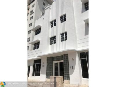Miami Beach Condo/Townhouse For Sale: 335 Ocean Dr #213