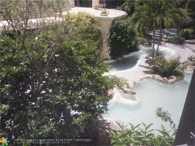 Fort Lauderdale Condo/Townhouse Sold: 5300 NE 24th Ter #210C