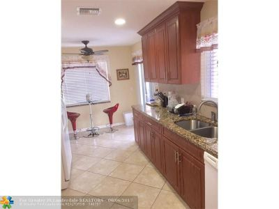 North Lauderdale Single Family Home Backup Contract-Call LA: 860 SW 63rd Way