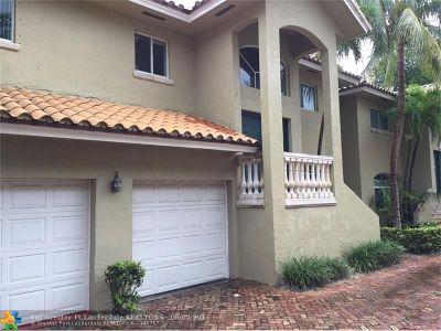 Miami Condo/Townhouse For Sale: 3074 Bird Ave #2