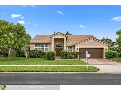 Pembroke Pines Single Family Home Backup Contract-Call LA: 19315 NW 12th St