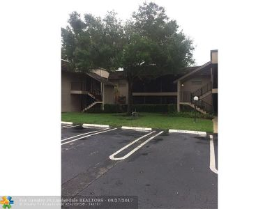 Coral Springs Condo/Townhouse Backup Contract-Call LA: 2820 Riverside Dr #104-2