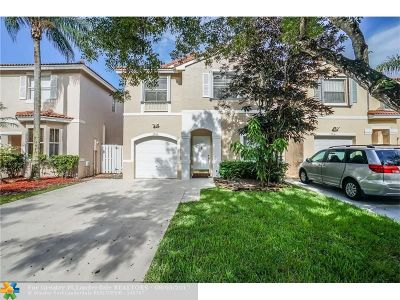 Cooper City Single Family Home Backup Contract-Call LA: 3900 Fern Forest Rd