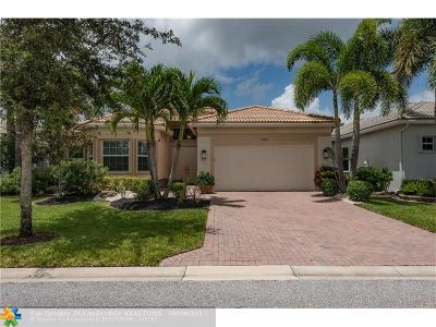 Boynton Beach Single Family Home For Sale: 9095 Grayson Ct
