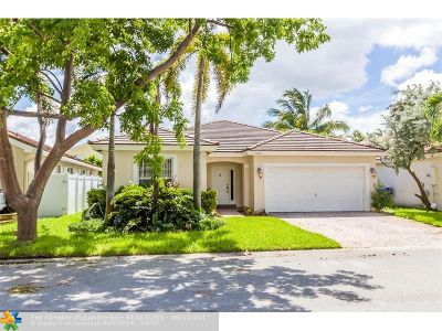 Fort Lauderdale Single Family Home For Sale: 4944 SW 33rd Ave