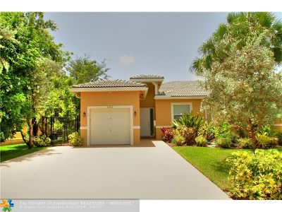 Coral Springs Condo/Townhouse Backup Contract-Call LA: 8908 NW 40th St #8908