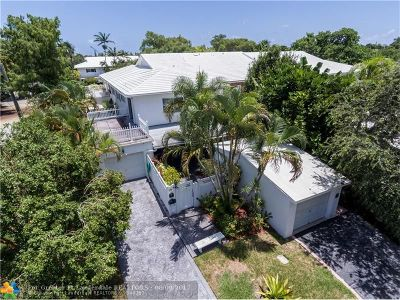 Wilton Manors Condo/Townhouse Backup Contract-Call LA: 2 Heathcote Rd #2