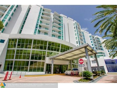 Aventura Condo/Townhouse For Sale: 3029 NE 188th St #601