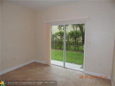 Homestead Condo/Townhouse For Sale: 1692 SE 29th Ct #106
