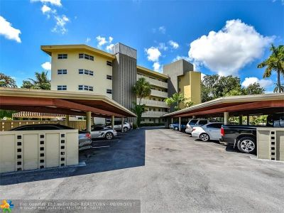 Fort Lauderdale Condo/Townhouse For Sale: 818 SE 4th St #101