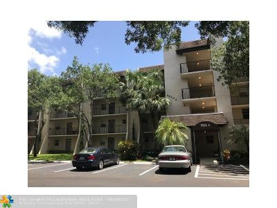 Davie Condo/Townhouse Backup Contract-Call LA: 9420 Poinciana Pl #203