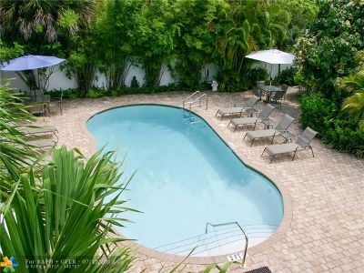 Lauderdale By The Sea Commercial For Sale: 4562 Bougainvilla Dr