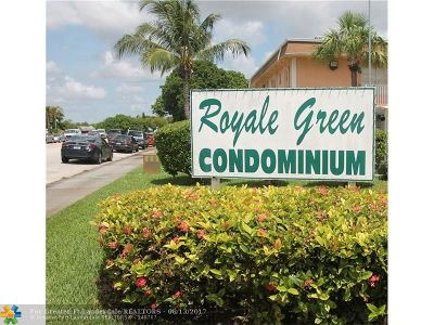 Miami Condo/Townhouse Backup Contract-Call LA: 12801 SW 43rd Dr #106A
