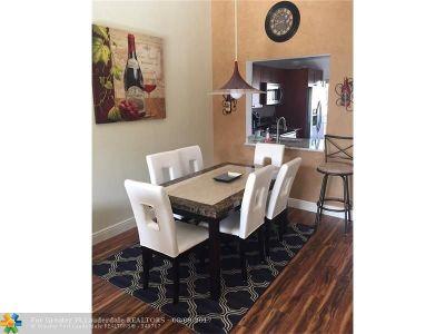 Deerfield Beach Condo/Townhouse For Sale