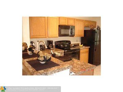 Coral Springs Rental For Rent: 5701 Riverside Dr #101B6