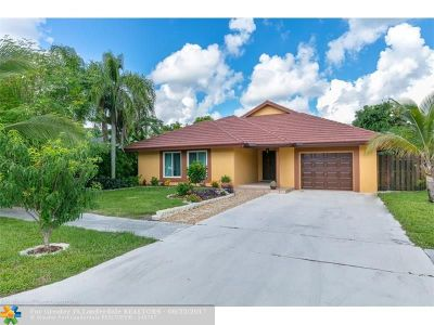 Deerfield Beach Single Family Home Backup Contract-Call LA: 201 SW 32nd Ave
