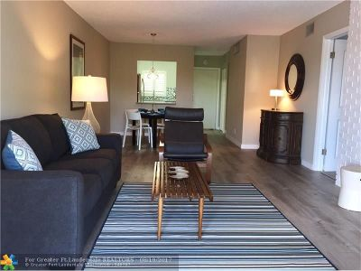 Fort Lauderdale Condo/Townhouse For Sale: 1752 NW 3rd Terrace #317