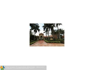 Coconut Creek Condo/Townhouse For Sale: 3844 Lyons Rd #305