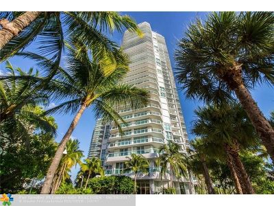 Sunny Isles Beach Condo/Townhouse For Sale: 16500 Collins Ave #756