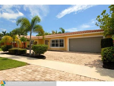 Deerfield Beach Single Family Home Backup Contract-Call LA: 1410 SE 14th Ave