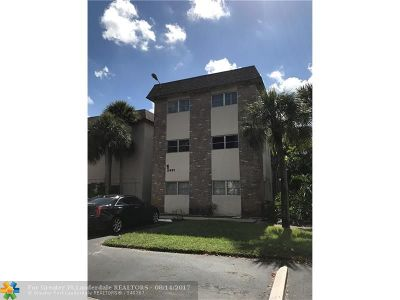 Davie Condo/Townhouse For Sale: 2431 SW 82nd Ave #102