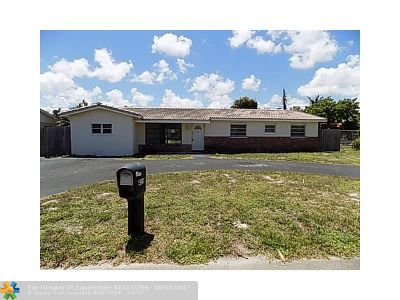 Boca Raton Single Family Home For Sale: 4209 NW 2nd Ct