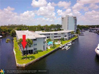 Miami Condo/Townhouse For Sale: 13105 Ixora Ct #109
