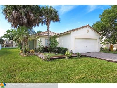 Miramar Single Family Home For Sale: 13304 SW 44th St