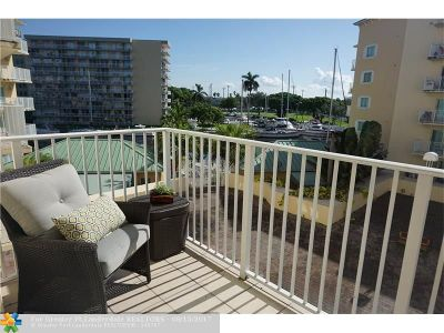 Miami Condo/Townhouse For Sale: 2475 NW 16th Street Rd #408