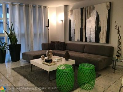 Miami Beach Condo/Townhouse For Sale: 1228 West #213