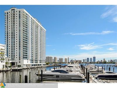 Aventura Condo/Townhouse For Sale: 17301 Biscayne Blvd. Ph-3 #PH-3