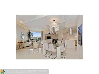 Aventura Condo/Townhouse For Sale: 17301 Biscayne Blvd #PH-4