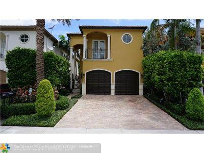 North Miami Beach Single Family Home Backup Contract-Call LA: 16787 NE 35th Ave