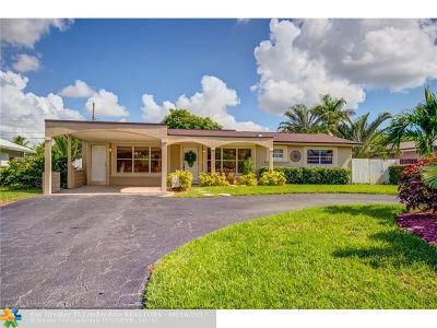 Boca Raton Single Family Home For Sale: 251 NE 25th St