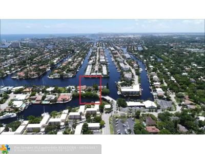 Fort Lauderdale Residential Lots & Land For Sale: 1908 Sunrise Key Blvd