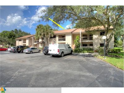Coconut Creek Condo/Townhouse Backup Contract-Call LA: 4226 NW 22nd St #103J