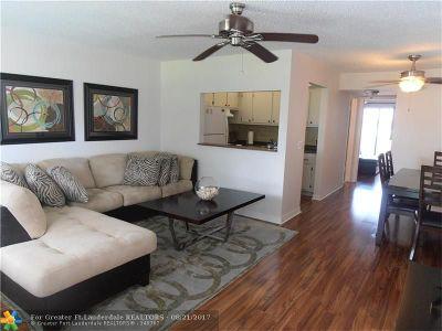 Deerfield Beach Condo/Townhouse For Sale: 170 Markham H #170