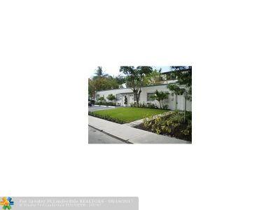 Fort Lauderdale Multi Family Home For Sale: 1228 SE 1st St