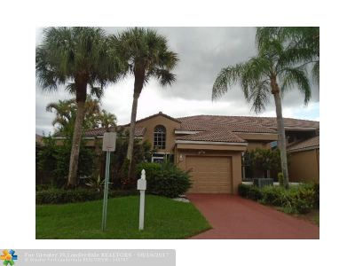 Boca Raton Condo/Townhouse For Sale: 11117 180th Ct #11117
