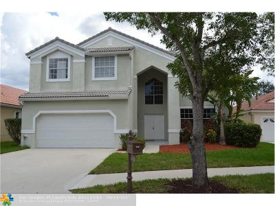 Weston Single Family Home For Sale: 388 Cameron Dr