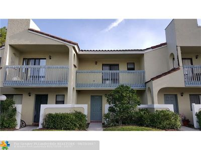Coral Springs FL Rental For Rent: $1,400